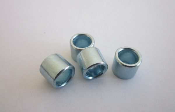 Bearing spacers 10mm x 10mm