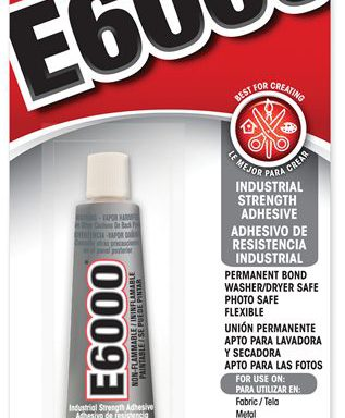 E6000 Craft 0.5 oz
