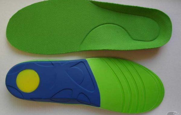 ECO sports and orthotic insole Small