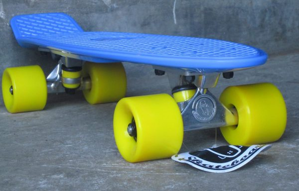 Fish Cruiser Board