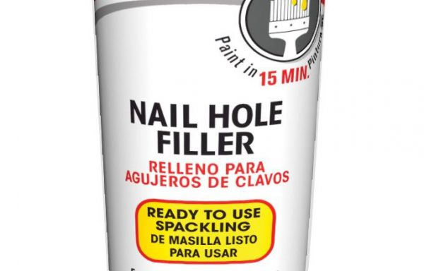 Famowood nail hole filler 3.3 oz