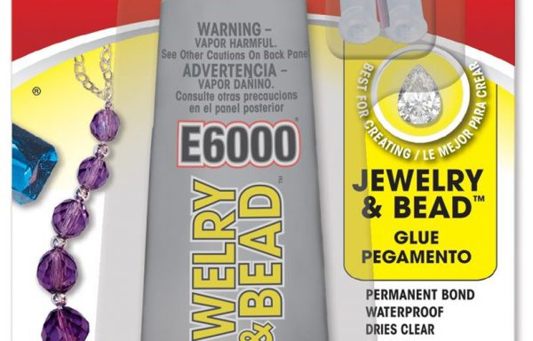 E6000 Craft Jewelery and Bead 1 oz