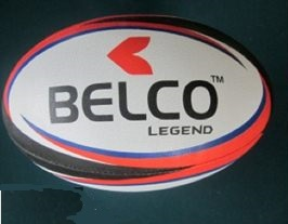 Rugby ball size 5 (Legend)