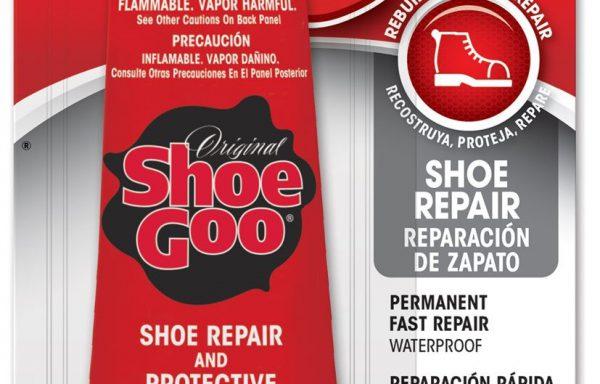Shoe Goo 3.7oz (Black)